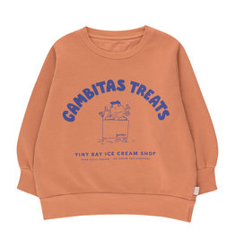 Tinycottons Chandail Gambitas Treats