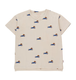 Tinycottons Doggy Paddle Tee