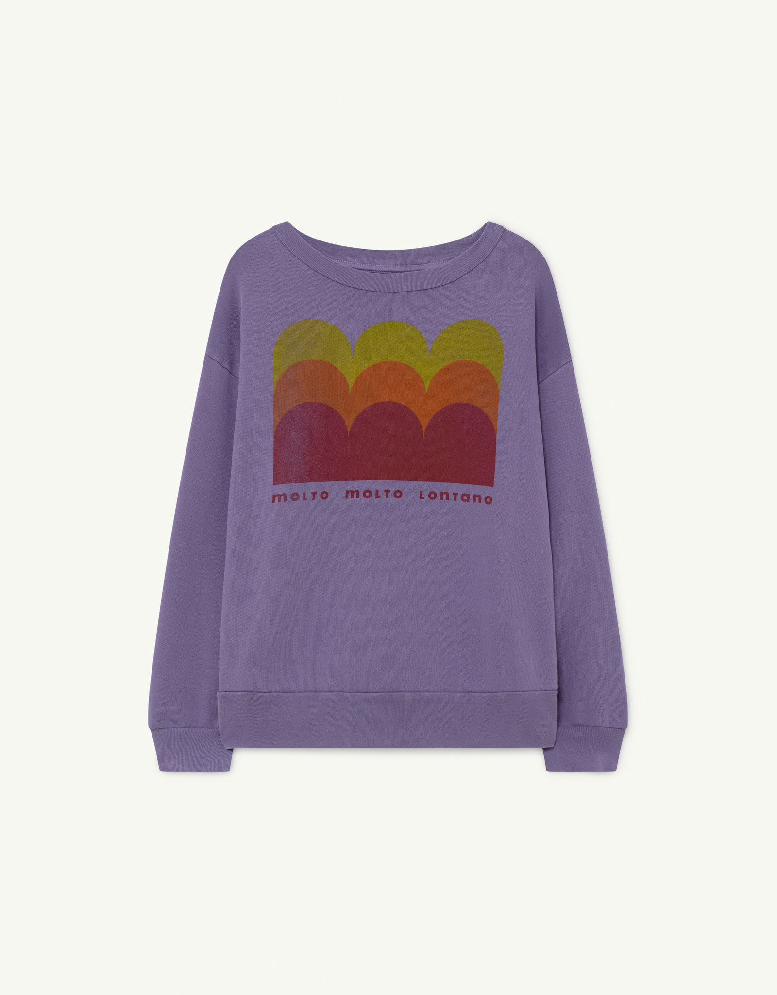 The Animal Observatory Bear Kids Sweatshirt