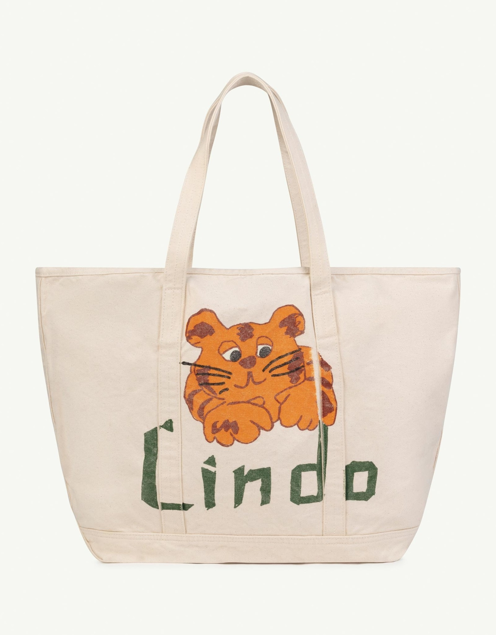 The Animal Observatory Tote Lindo Bag