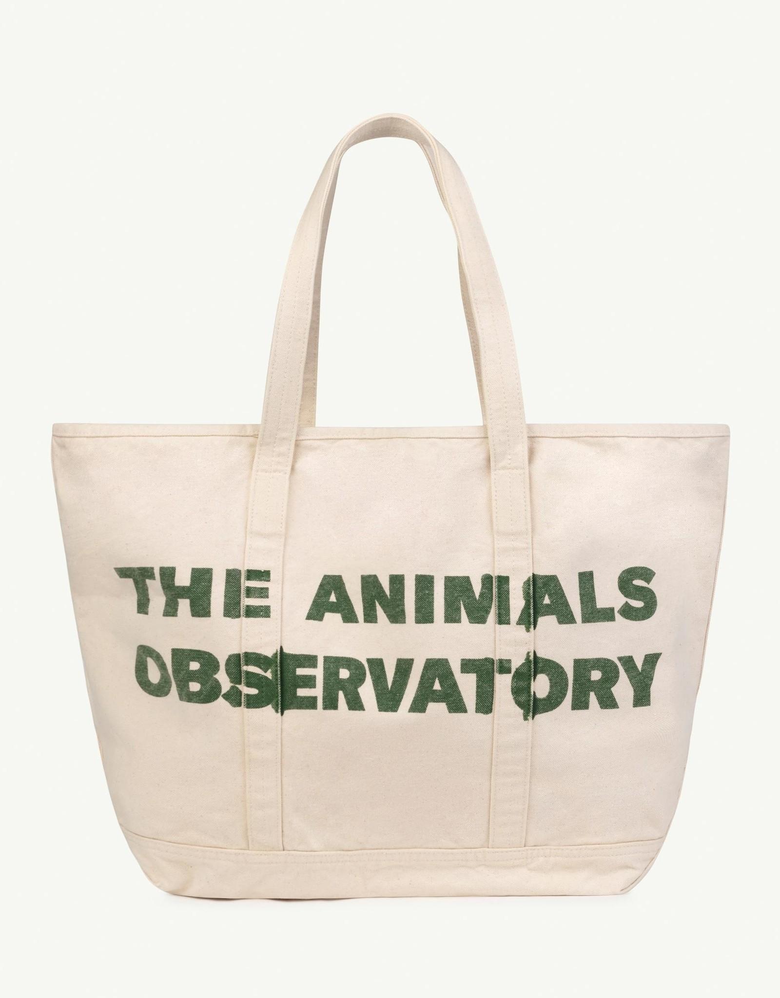 The Animal Observatory Sac Lindo