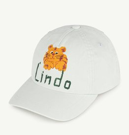 The Animal Observatory Hamster Kids Cap