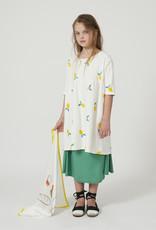 Weekend House Kids Lemon Dress