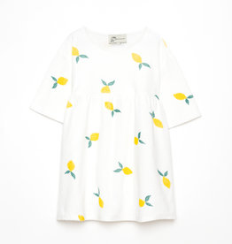 Weekend House Kids Lemon Dress