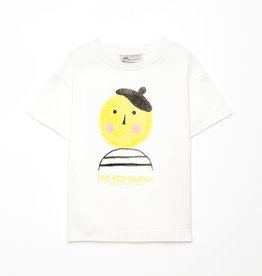 Weekend House Kids T-shirt Bohemian