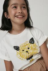 Weekend House Kids T-shirt Chien