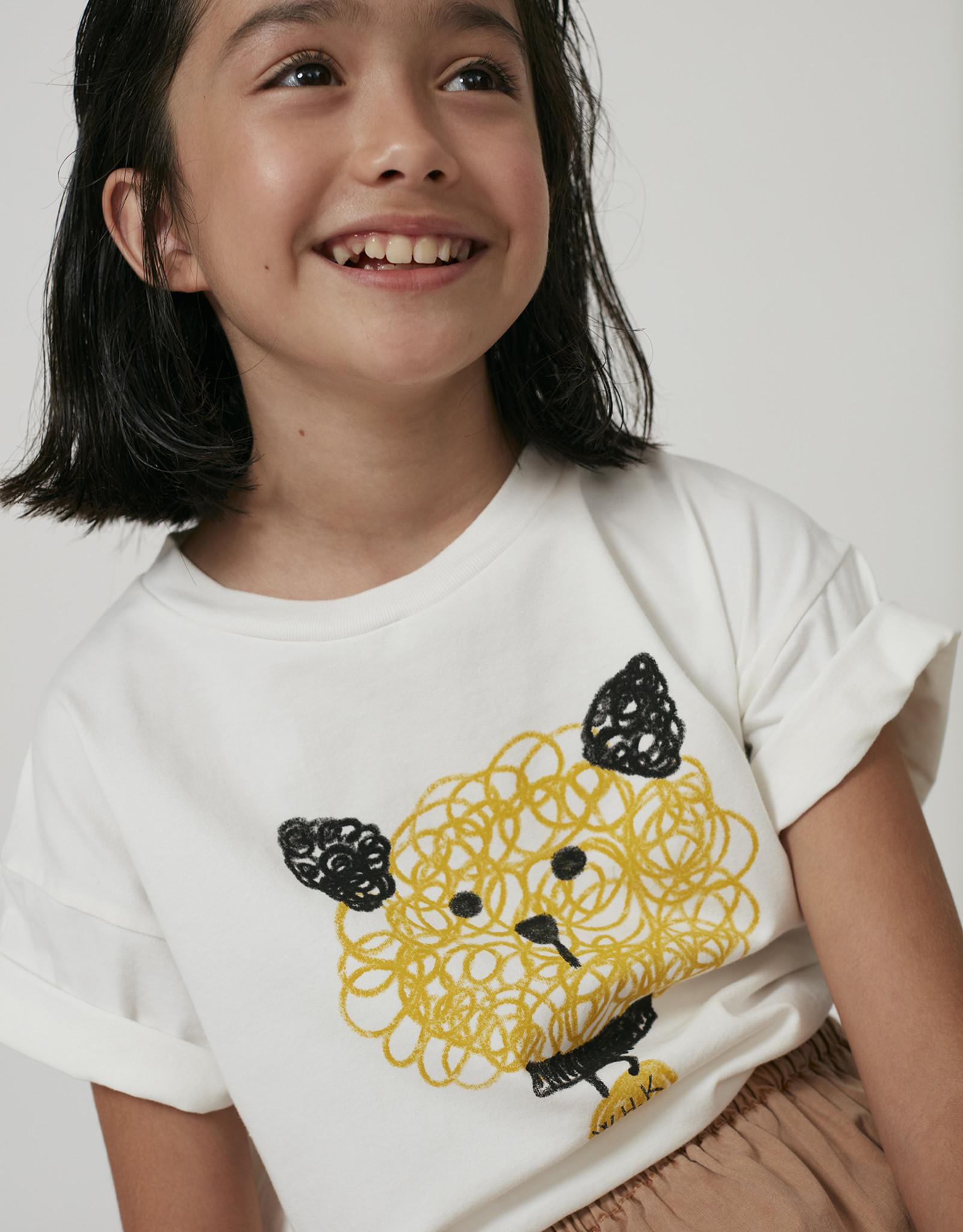 Weekend House Kids Dog T-shirt