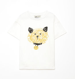 Weekend House Kids Dog T-shirt