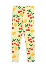 Mini Rodini Cherry Lemonade Leggings