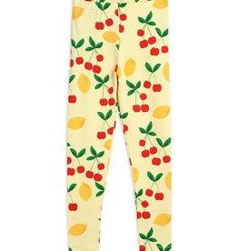 Mini Rodini Legging Cherry Lemonade