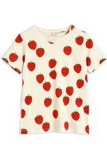 Mini Rodini Strawberry tee