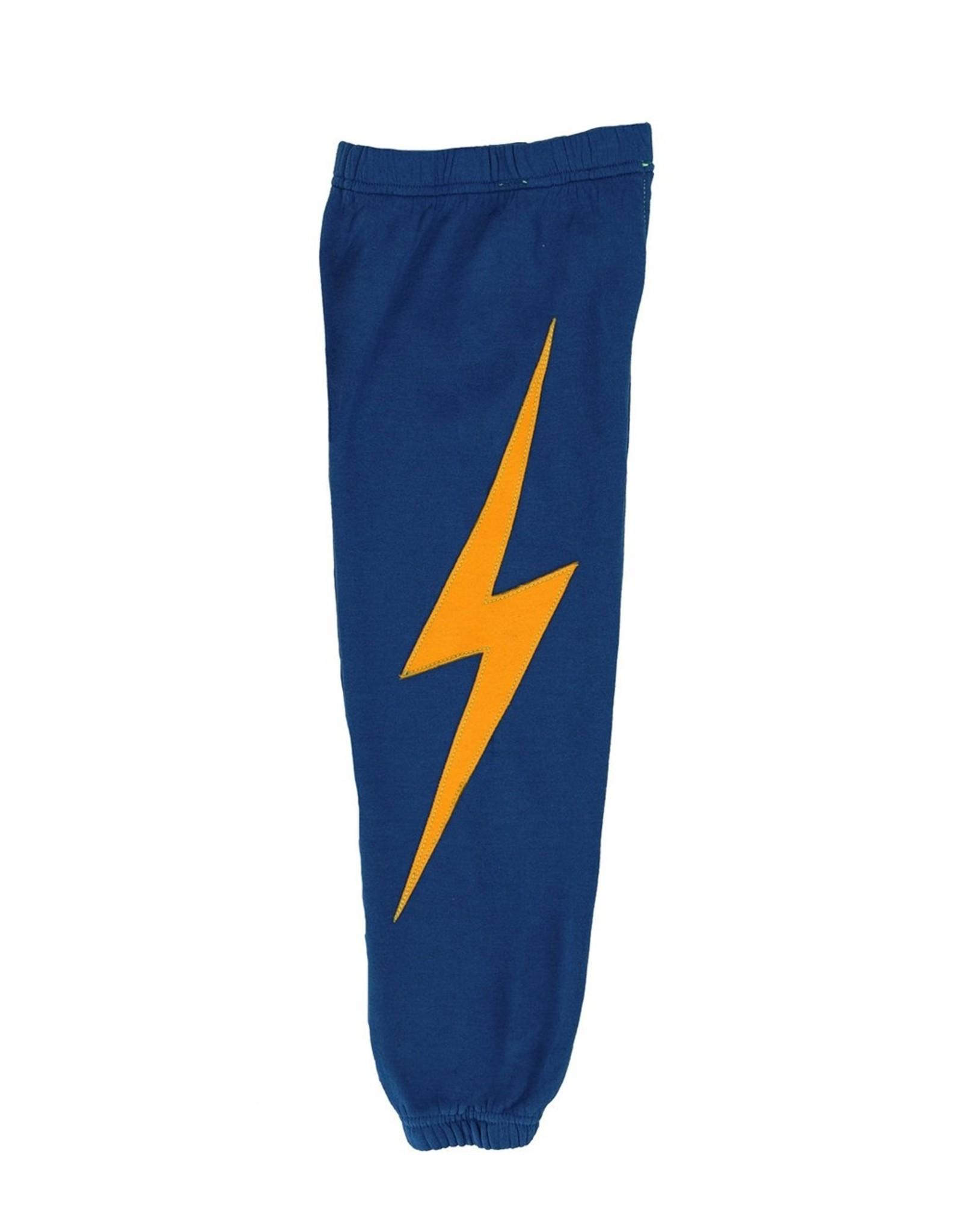 Aviator nation Kid's Bolt Sweatpants