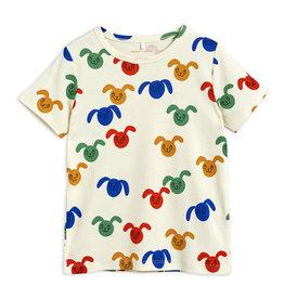 Mini Rodini T-shirt Rabbit