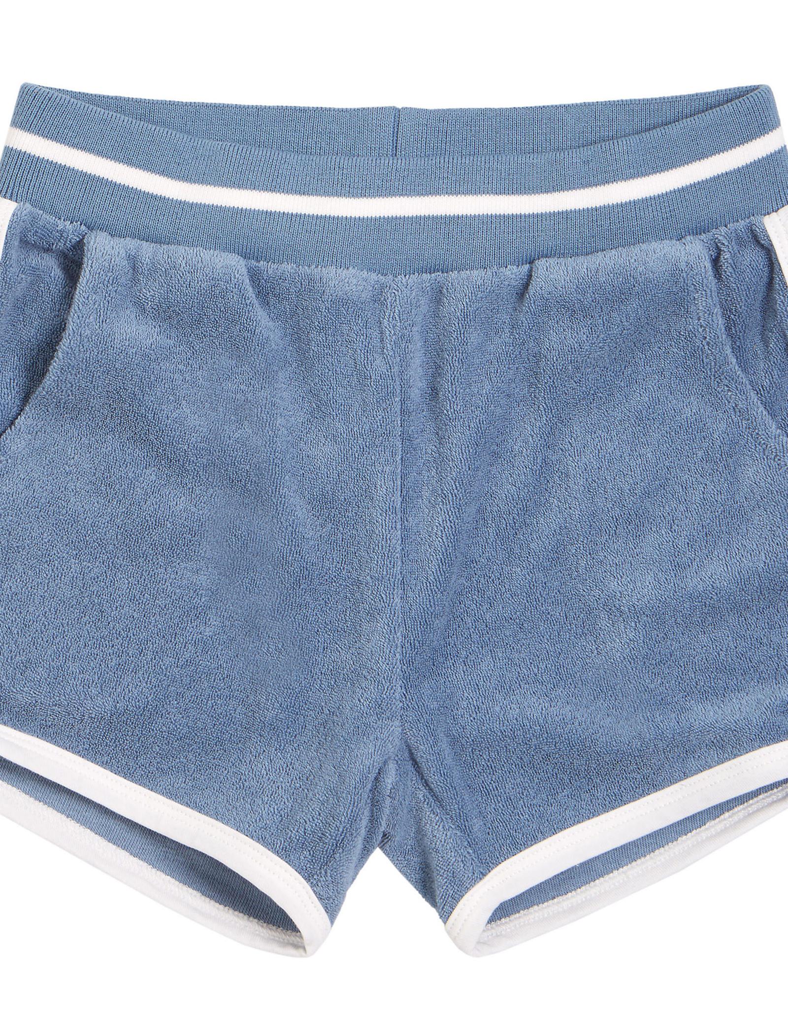 Miles Baby Shorts