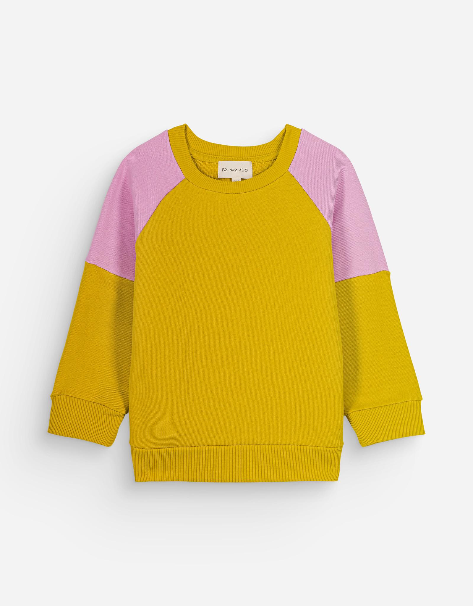 We are kids Henri sweater