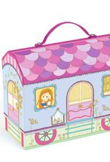 Maison tinyly de Bluchka & Indie