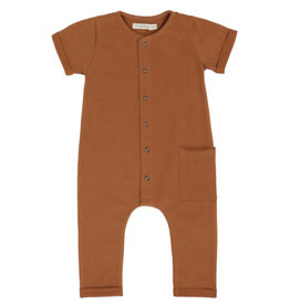 Phil & Phae Pocket Jumpsuit