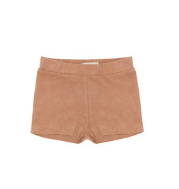 Phil & Phae Frotté Shorts