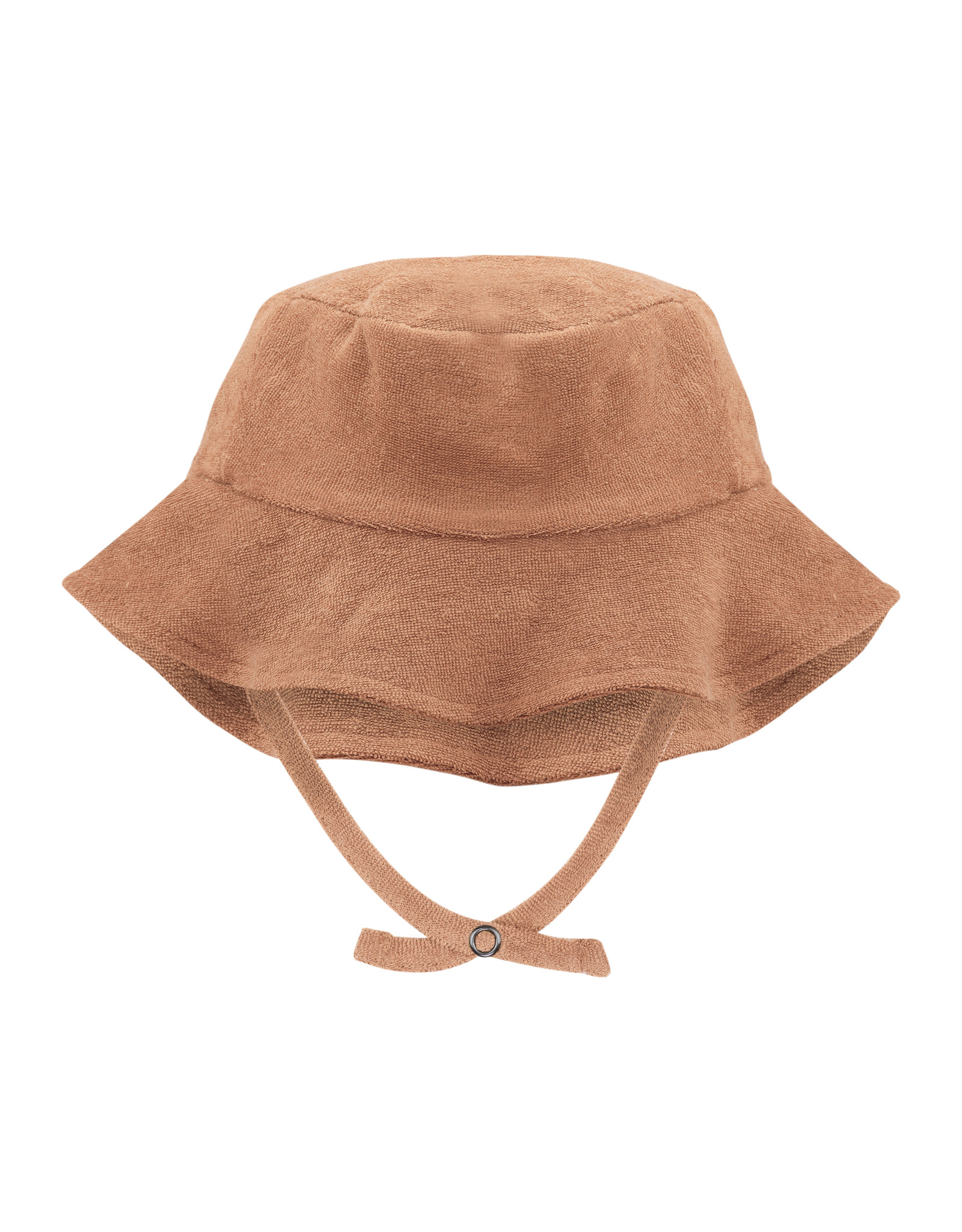 Phil & Phae Frotté Summer Hat
