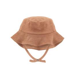 Phil & Phae Frotté Summer Hat