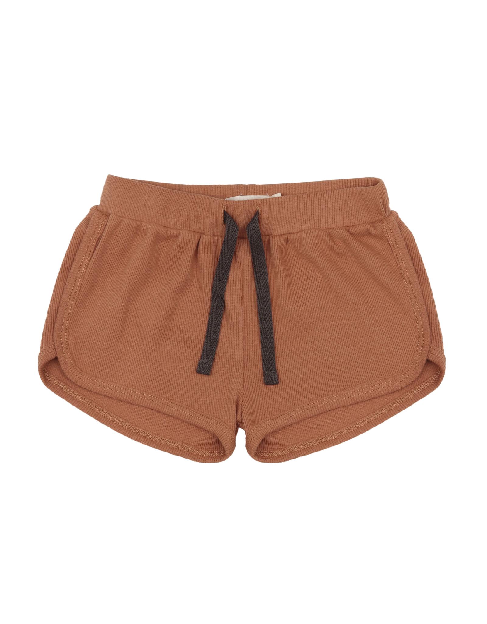 Phil & Phae Rib Shorts