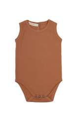Phil & Phae Sleeveless Rib Body