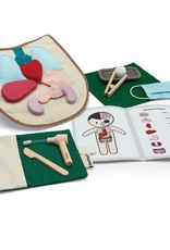 Plan Toys Surgeon Set