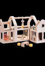 Plan Toys Maison Slide N Go