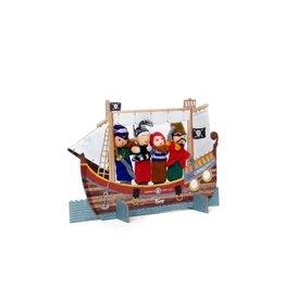 Londji Marionnettes Pirates