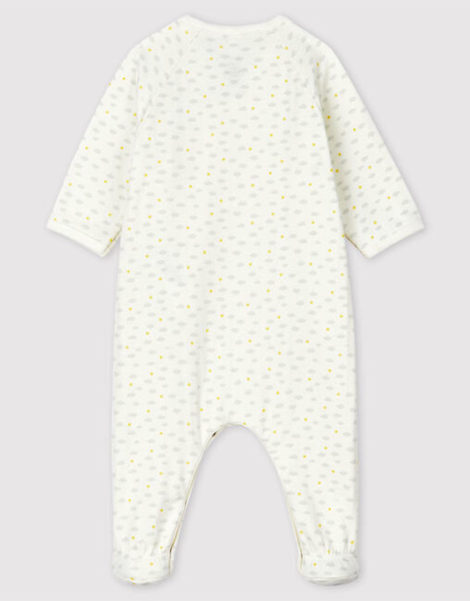 Petit Bateau Dors-bien lapin pour bébé