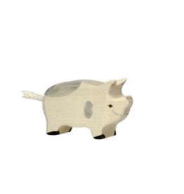 Holztiger Holztiger Dappled Piglet