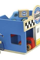 Vilac Tiny Garage