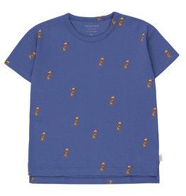 Tinycottons T-shirt Jogging