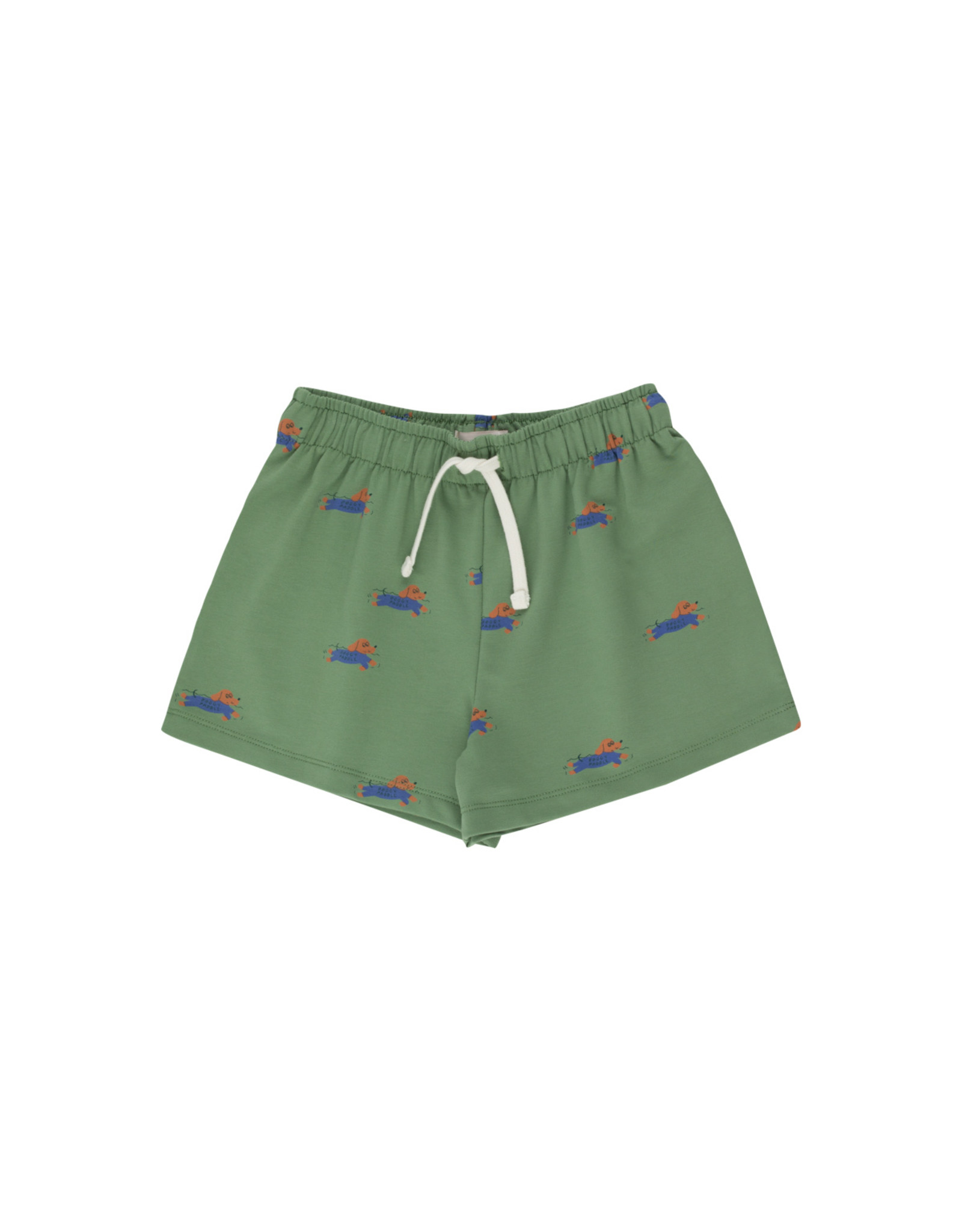 Tinycottons Doggy Paddle Short