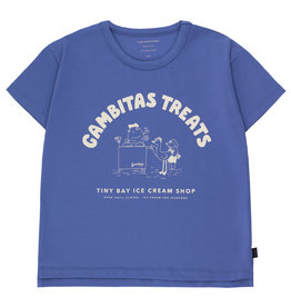 Tinycottons Gambitas Treats Tee