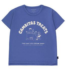 Tinycottons T-shirt Gambitas Treats