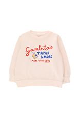 Tinycottons Gambitas sweatshirt