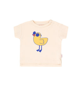 Tinycottons Tiny Bird Baby Tee