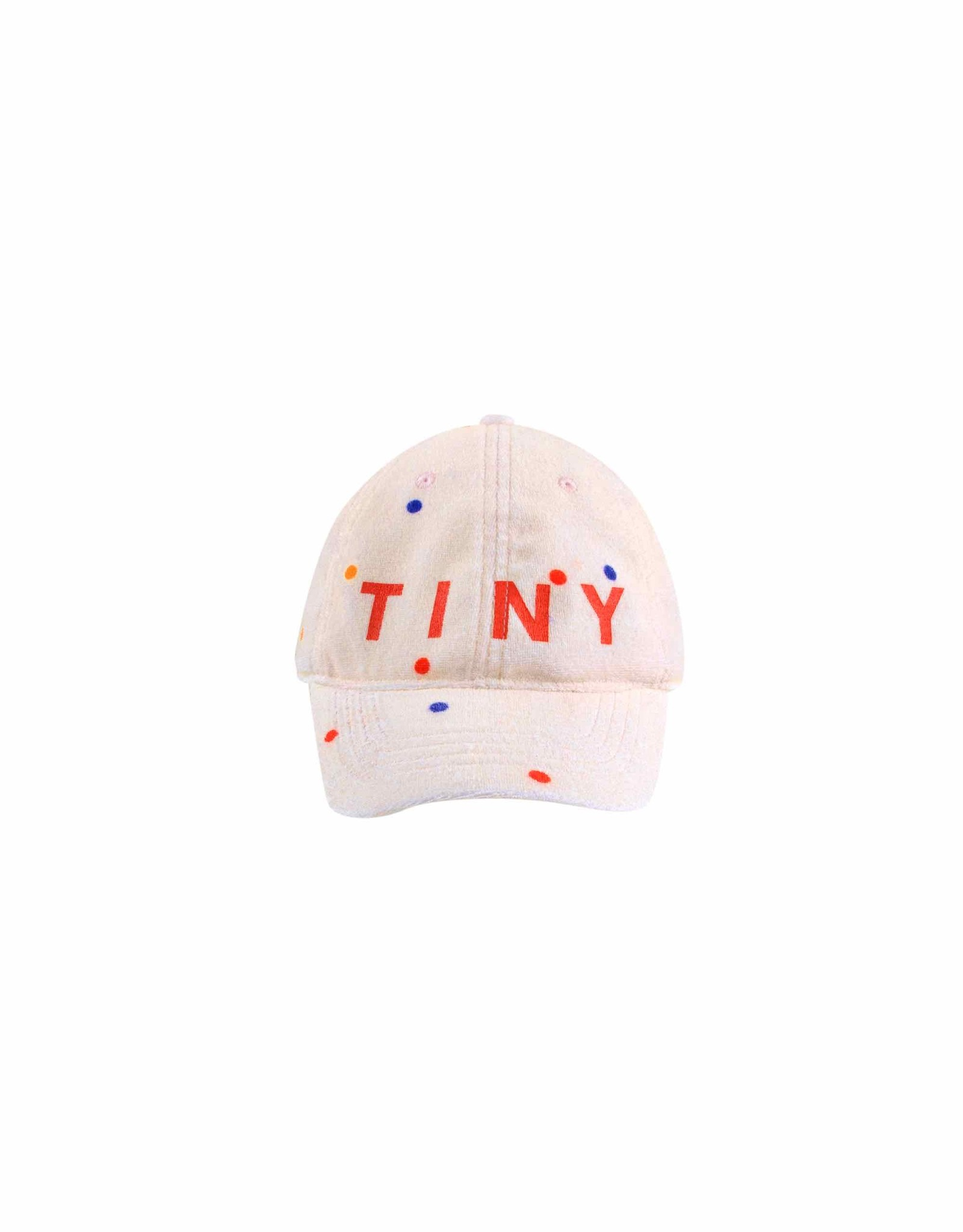 Tinycottons Tiny Ice Cream Dots Cap