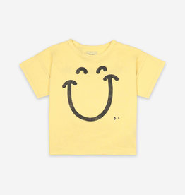 Bobo Choses Big Smile T-shirt