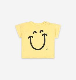 Bobo Choses Big Smile Baby t-shirt