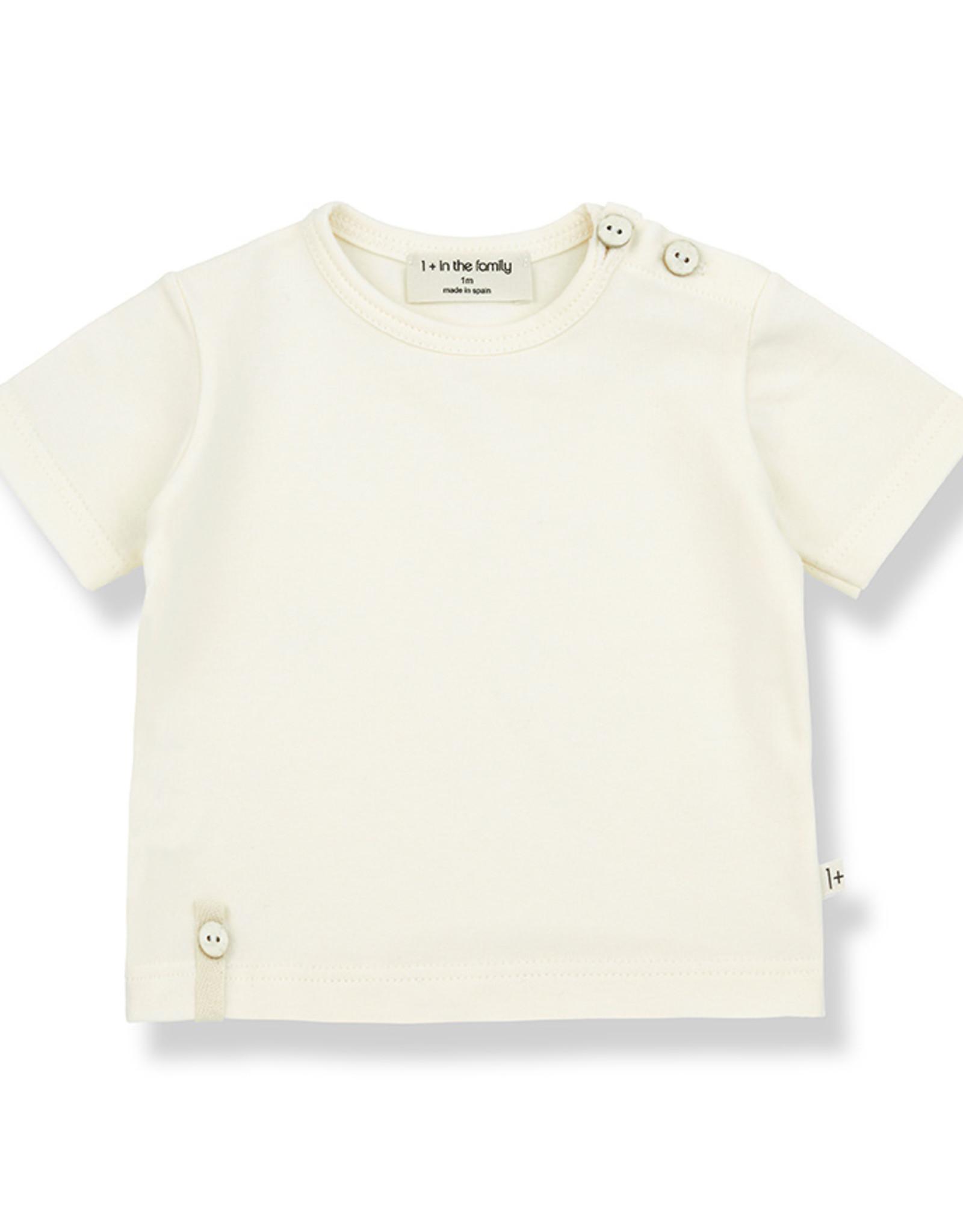 1+ in the family Felix T-shirt