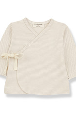 1+ in the family Sol Newborn T-shirt