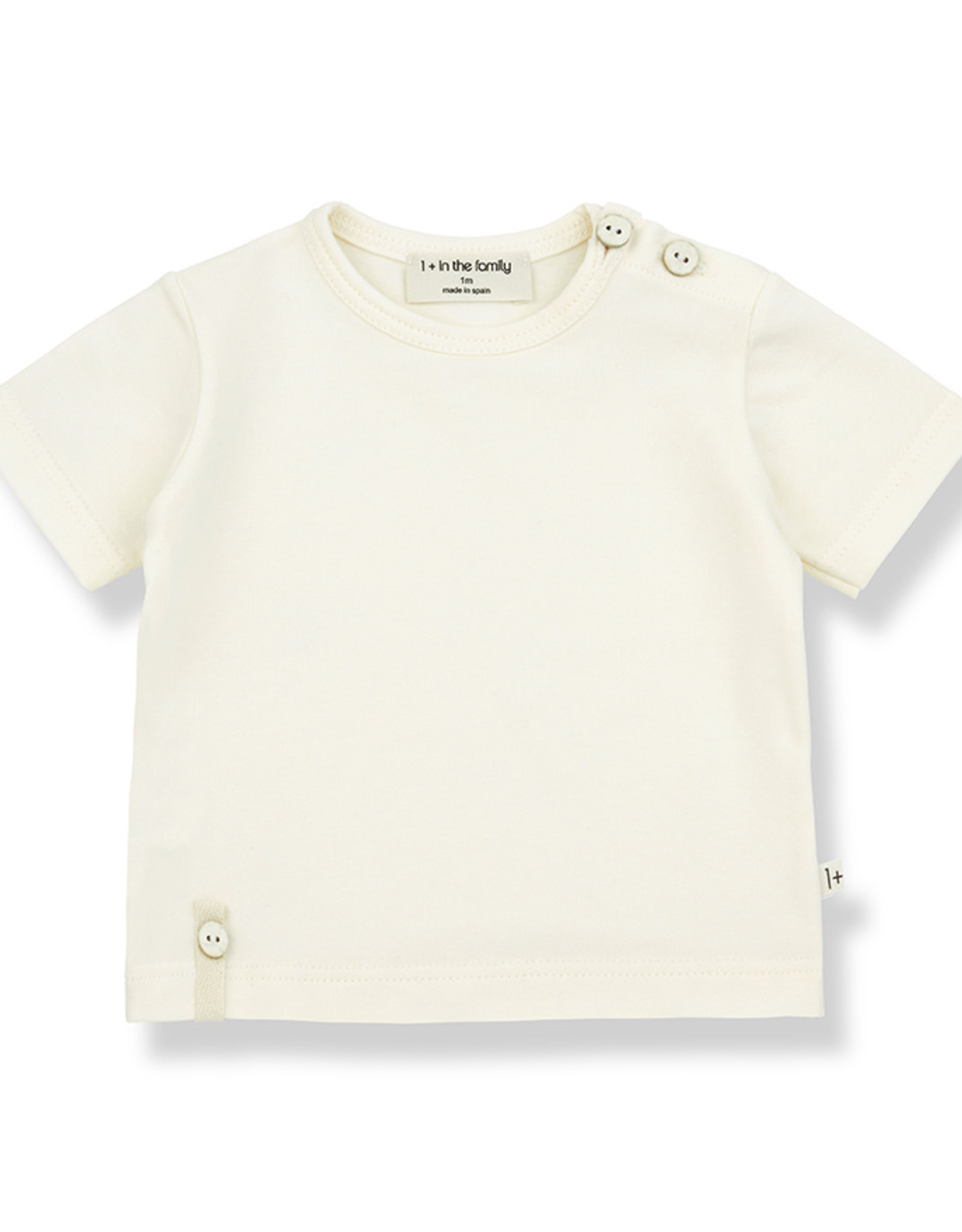 1+ in the family Federic T-shirt