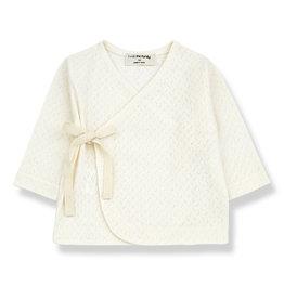 1+ in the family Veste Kimono Annie