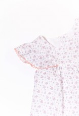 Tartine et Chocolat Dress, flowers print
