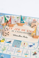 Moulin Roty L'Explorateur - Goose Game