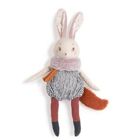 Moulin Roty Plume, le lapin