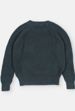 Buho Jules Pocket Knit Jumper