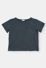 Buho Kids Cotton Linen James T-shirt